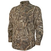 Beretta TM Shooting Shirt 2.0 -  Long Sleeve Max 5 Camo
