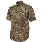 Beretta TM Shooting Shirt 2.0 -  Short Sleeve Max 5 Camo