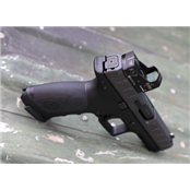 Beretta APX DELTAPOINT MOUNT APX OPTIC MOUNT