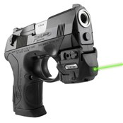 LaserMax Rechargeable Green Laser for Beretta PX4 C & SC