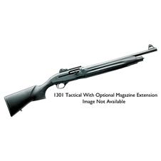 1301 Tactical mit optionaler Magazinerweiterung