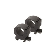 "Burris - Xtreme Tactical Rings - NB: TWO RINGS Medium 1/2"""