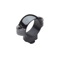 "Burris - Signature Rings- 1"" Nickel Ring Pairs"