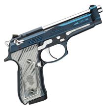 92 Fusion Blu