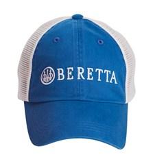 Beretta LP Trucker Hat - Blue