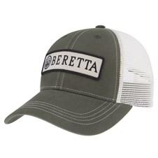 Patch Trucker Hat