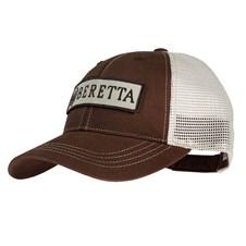Beretta Patch Trucker Hat - Oar & Stone