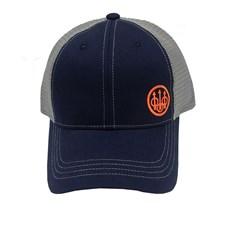 Trident Trucker Hat