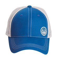 Beretta Trident Trucker Hat - Blue