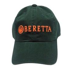 Beretta Cotton Twill Hat - Green