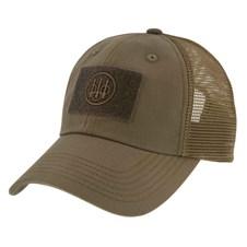 Beretta Tac Patch Trident Hat