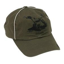 Beretta Pointer Green Cap