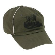 Beretta Labrador Green Cap