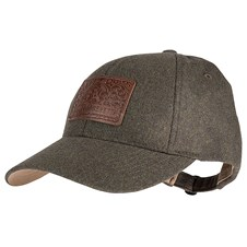Leather Engraved Patch Hat | Men's Baseball Cap | Beretta USA