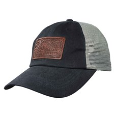Beretta WC Engraved Patch Trucker Hat