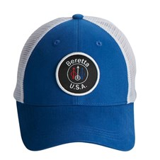 Beretta USA Trucker Hat