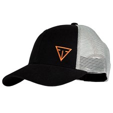 Tikka Trucker Cap Black