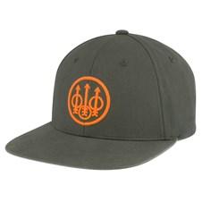Beretta Trident Flat Bill Hat