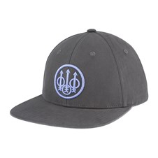Trident Flat Bill Hat
