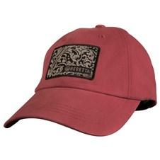 Beretta Engraved Cotton Twill Hat