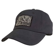 Beretta Engraved Cotton Twill Hat