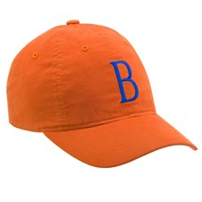 Beretta Big B Hat Orange
