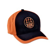 Beretta Orange Trident Cap