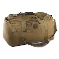 Waxwear Duffle Bag