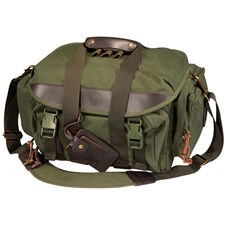 Beretta Green Waxwear Field Bag