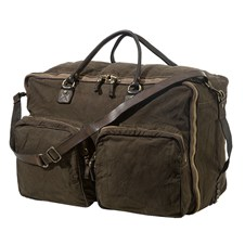 Campomaggi for Beretta Travel Bag