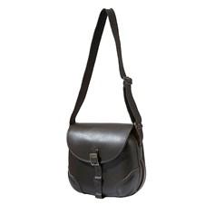 Hoplon Leather 100 Cartridge Bag