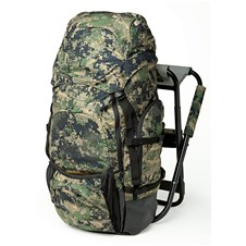 Beretta Hunting Forest EU Backpack with Stool 40 Litres