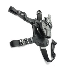 Beretta Holster Mod. Roto for APX - Tactical Leg Holster, Right Hand