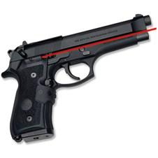 Beretta Mil-Spec Laser Grip 92/96/M9/92A1 (Crimson Trace)