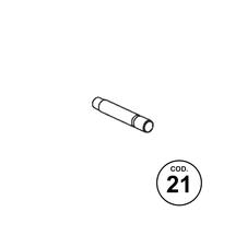 Beretta APX PIN REAR GRIP FRAME 9mm (21)
