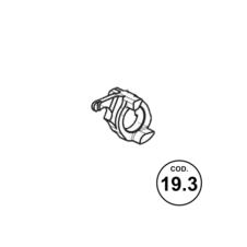 Beretta APX LEVER STRIKER BLOCK 9mm (19.3)