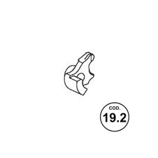 Beretta APX LEVER COCKING 9mm (19.2)