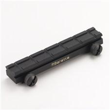 Beretta Scope Base for Semiauto Shotguns, Black