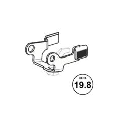 Beretta APX CATCH SLIDE APX 9mm (19.8)
