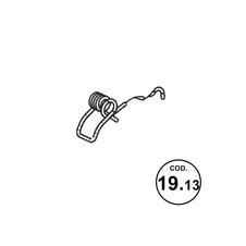 Beretta APX SPRING TRIGGER 9mm (19.13)