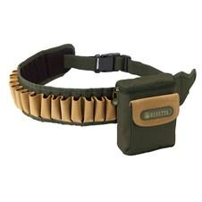 Beretta Retriever Gun Belt 12 + Pouch