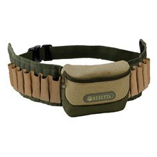 Beretta Retriever 12 Cartridge belt with pocket
