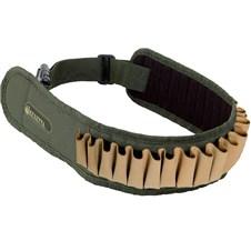 Beretta RETRIEVER Cartridge Belt, 30 leather loops