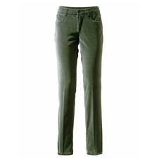 Beretta W's Comfort Velvet 5 Pockets Pants