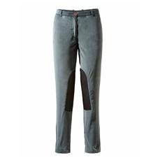 Beretta W's Comfort Corduroy Ankle Button Pants