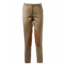 Beretta W's Wool ankle buttons Pants