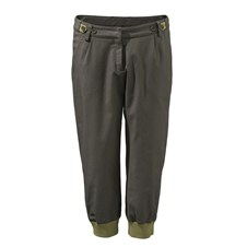 Beretta St James Cotton Breeks Woman