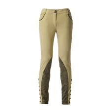 Beretta Women's Camo Pants