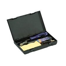 Beretta Essential Pistol Cleaning Kit - 9MM (black Plastic Case)