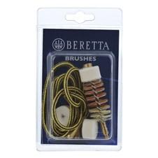 Beretta Shotgun Pull-Through Cleaning
